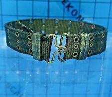 Hot Toys 1:6 MMS125 Terminator 2 Sarah Connor Figure - metal buckle belt
