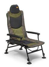 Anaconda Karpfenstühle Freelancer Holy-s Chair