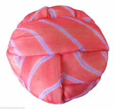 INDIAN TRADITIONAL TURBAN SAFA MEN HAT ROYAL PAGRI MARWARI PAG NEW FOR SALE
