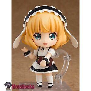 Good Smile Company Is the Order a Rabbit? Nendoroid Action Figure 929 Syaro