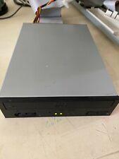 Plextor PX-W4012TS CD-RW Drive UsedScsi Internal