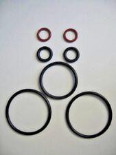 Taylor Pump X57028 & X57029 O-Ring Kit / R&S 112-225T / Fda Epdm & Silicone Mat.