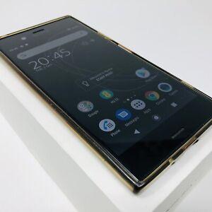 Sony Xperia XZ1 - 64GB - Black (EE)