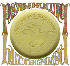 Psychedelic Pill - Young,Neil & Crazy Horse (2012, CD NEUF)