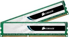 8GB Corsair Value Select DDR3 1333MHz PC3-10600 CL9 Dual Channel Kit (2x 4GB)