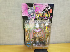 Warrior Nun Areala The Anime Lilith Demon Princess, Regular Version, New!