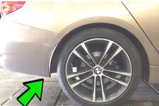 für BMW X6 E71 E 72 2x Radlauf Verbreiterung CARBON typ Kotflügelverbreiterung 4