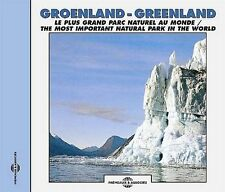 Greenland: Most Important Natural Park in the, New Music