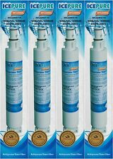 4XSub For Whirlpool Kenmore 4396701 46-9915 469915 L200V WF293 WSW3 Water Filter