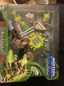 Spitbull Masters Of The Universe Snakemen 200x