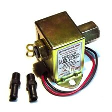PowerFlow FUEL PUMP electric 12V Square Universal Facet 40105 replacement