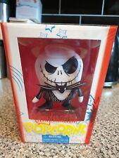 Disney Vinylmation Popcorn Jack Skellington Nightmare Before Christmas