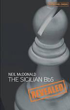 THE SICILIAN BB5 by NEIL McDONALD