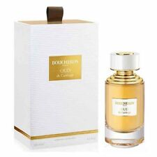 BOUCHERON Oud de Carthage eau de parfum unisex 125 ml 4.1 oz NIB sealed