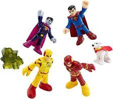 DC Comics Imaginext Batman Heroes And Villains Figure Pack