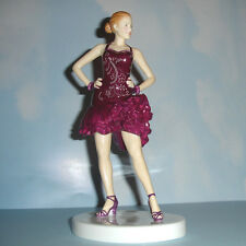 Royal Doulton THE JIVE Dance Hand Signed By M. Doulton HN5446 New