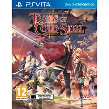 The Legend Of Heroes Trails Of Cold Steel II PS Vita Game