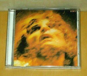 "RENATO ZERO: ""ICARO/1981""- 1a STAMPA IN CD/1988 - DOPPIO/LIVE - CUSTODIA SLIM!"