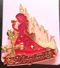 HKDL Hong Kong Disney Pin Castle Of Magic Pin - Princess Snow White Pin Apple