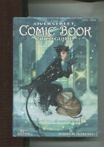 OVERSTREET COMIC BOOK PRICE GUIDE 42 ADAM HUGHES CATWOMAN COVER NM SHRINKWRAP