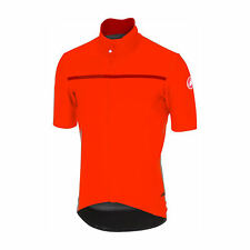 CASTELLI  GABBA  3  ORANGE