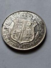 1923 half crown
