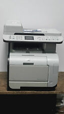 CM2320 HP COLOR LASERJET CM2320FXi MFP CC435A  WITH GERMAN OVERLAY