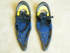 Ultra-light Alchemy 8 x 27 Carbon Fiber Fitnes Snowshoes - Made In Usa