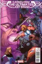 CATACLYSM - THE ULTIMATES LAST STAND #2 VARIANT Cover 1:30
