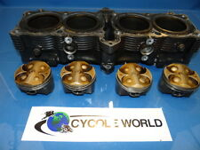 1993 SUZUKI GSX-R750_GSXR750_93_ENGINE CYLINDERS+PISTONS+RINGS_70mm BORE