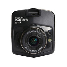 NEW GT300B HD 1080P Car DVR Recorder MOV Camera Camcorder Video 2.4in. LTPS 120°