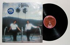 ADDRISI Brothers ST LP Buddah Rec. BDS-5694 US 1977 VG IN SHRINK W/ STICKER 04A