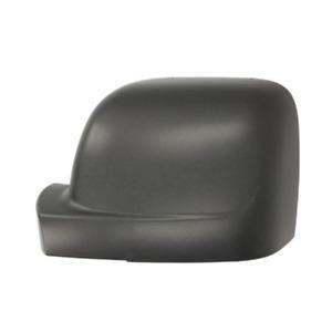 For Vauxhall/Opel Vivaro 2014-2019 Wing Mirror Cover Black Left Side