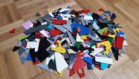 FP1 ## LEGO ## FLÜGEL PLATTEN MIX ## 500 GRAMM / 0,5 KG ##