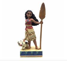 4056754 Jim Shore Disney Traditions Oceania Vaiana Moana