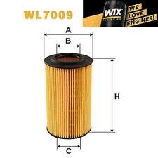 1x FILTRO DE ACEITE WIX wl7009 - equivale a Fram ch8902