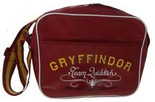Boys Girls Kids Harry Potter GRYFFINDOR Messenger Courier School Bag Free P&P