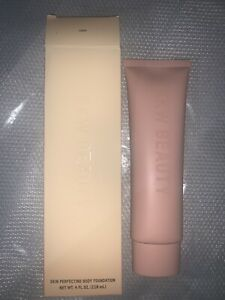NEW KKW BEAUTY Skin Perfecting Body Foundation LIGHT NIB Authentic