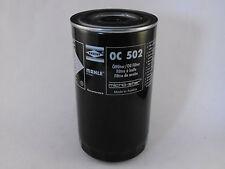 Knecht / Mahle OC 502 Ölfilter, NEU, OVP