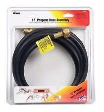 Mr Heater Adapter Hose Lpg 12 Ft.