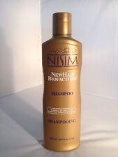 Nisim Normal to Oily Shampoo Hair Benefactors 8 oz