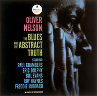 OLIVER NELSON-THE BLUES AND THE ABSTRACT TRUTH-JAPAN UHQCD Ltd/Ed G88