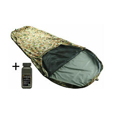 Aus Military Spec Medium Bivvy Bags Auscam 205x80x70cm 3 Layer Gammatex Fabric