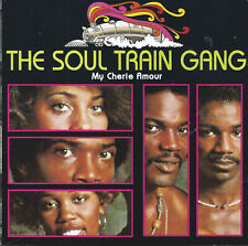 Soul Train Gang  – My Cherie Amour     New cd