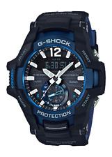 *BRAND NEW* Casio G-Shock Men's Blue Smart Access Tough Solar Watch GRB100-1A2