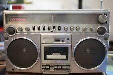 Panasonic RX-5500LS, Ghettoblaster