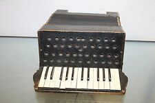 VINTAGE HOHNER ACCORDION MADE IN GERMANY! - AS IS