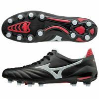 DHL】MIZUNO Made in Japan Soccer Football Shoes Spike MORELIA NEO2 P1GA1650 Black