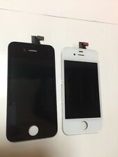 NEW ORIGINAL iPHONE 4 4G LCD TOUCH SCREEN DIGITIZER DISPLAY ASSEMBLY Black White