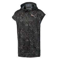 Sudaderas de hombre negro PUMA color principal negro